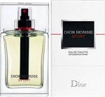 Christian DIOR HOMME SPORT For Men EDT 100 ML ЛИЦЕНЗИЯ