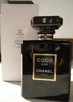 Chanel Coco Noir 100 ml оригинал тестер  New 2012!!