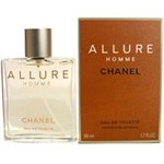 CHANEL Allure pour Homme EDT 100 ml TESTER