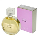 CHANEL CHANCE For Woman EDT 100 ML - Емірати ОАЕ туалетна вода