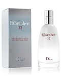 Christian DIOR FAHRENHEIT - 32 For Man EDT 200 ML ЛИЦЕНЗИЯ