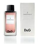 Dolce & Gabbana Anthology L'Imperatrice №3 EDT 100 ML тестер оригинал