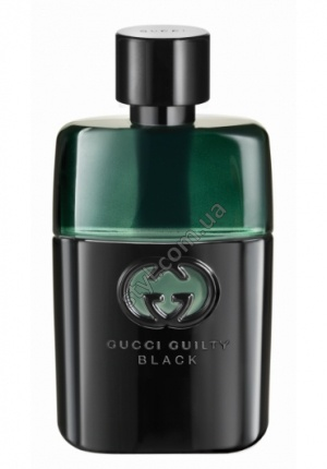 Gucci Guilty Black Pour Homme 100 ml тестер