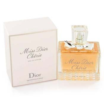 Christian DIOR MISS DIOR CHERIE For Woman EDP 100 мл тестер оригинал