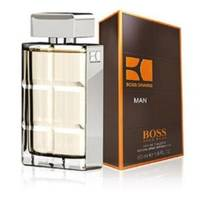 HUGO BOSS Orange for men 100 ml лицензия