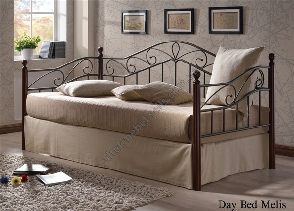 Кровать Melis (Мелис) 0.9 Day Bed , Onder Mebli
