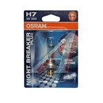 Osram Night Breaker Plus H7