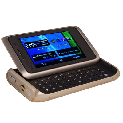 Nokia E7 Mini TV 2 Sim