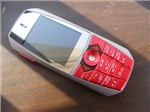 Vertu Ferrari k47 (red) - TV 3 Sim Русская клавиатура
