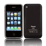 iPhone i9XXX (Black)