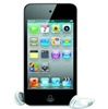 "32GB Apple iPod Touch 4th Generation Wi-Fi Digital Music/Video Player w/3.5"" LCD Touchscreen & Dual Cameras (Black)"
