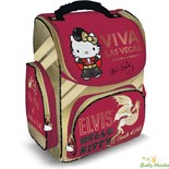 Рюкзак Hello Kitty Elvis Хэлло Кити, 33х25х13см