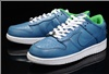 Nike Dunk Low blue