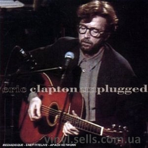 CLAPTON, ERIC UNPLUGGED
