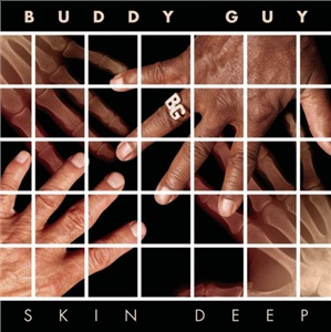 Buddy Guy ‎– Skin Deep