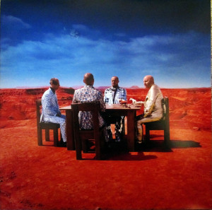 Muse ?– Black Holes And Revelations