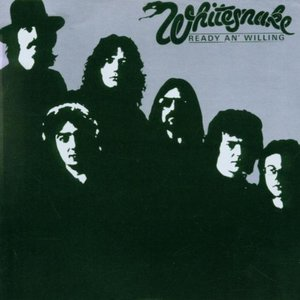 WHITESNAKE READY AND WILLING
