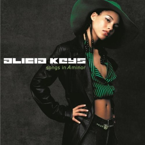 ALICIA KEYS   SONGS IN A MINOR