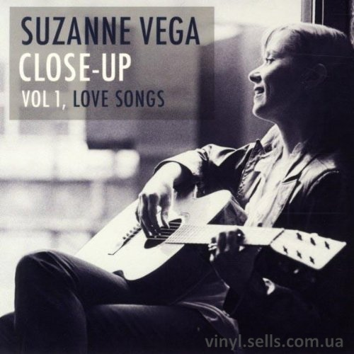 Suzanne Vega Close Up Vol.1