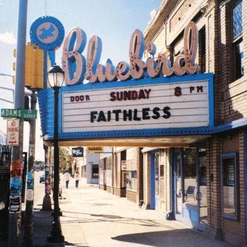 Faithless Sunday 8 Pm