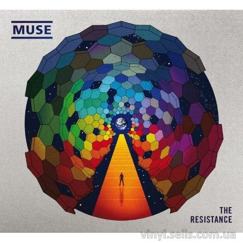Muse Resistance