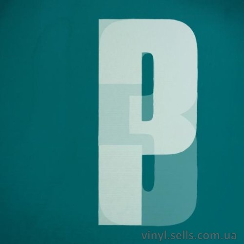 PORTISHEAD Third