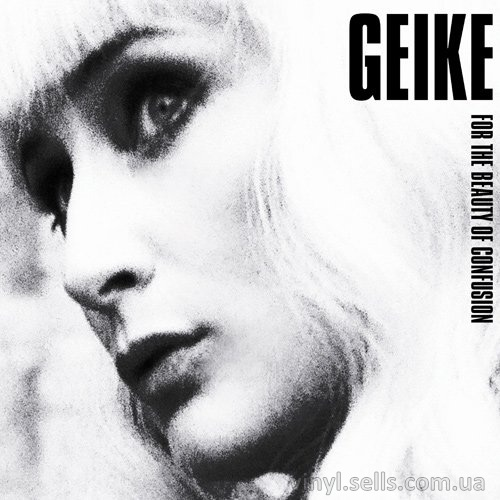 Geike For The Beauty Of