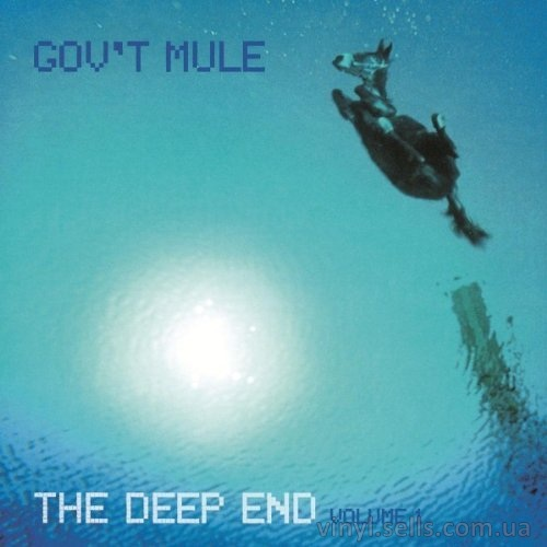 Gov'T Mule Deep End Vol.1