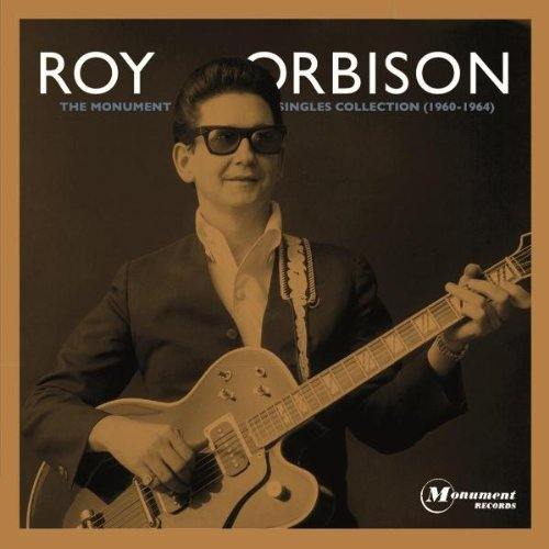 Roy Orbison   Singles Collection