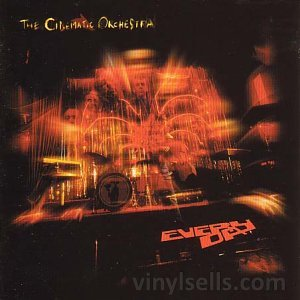 Cinematic Orchestra   Everyday