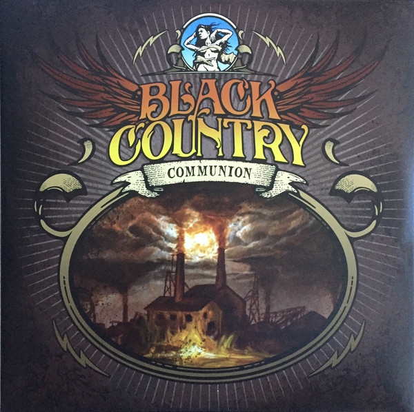 Black Country Communion – Black Country