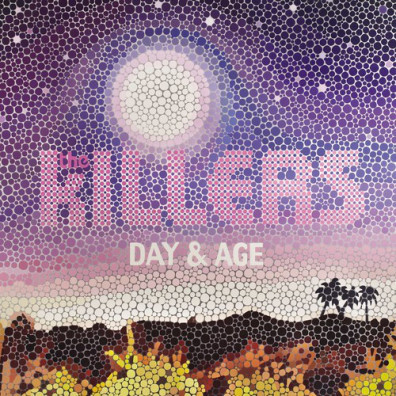 The Killers ?– Day & Age