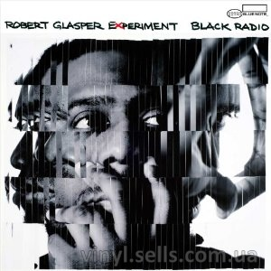 Robert Glasper  Black Radio