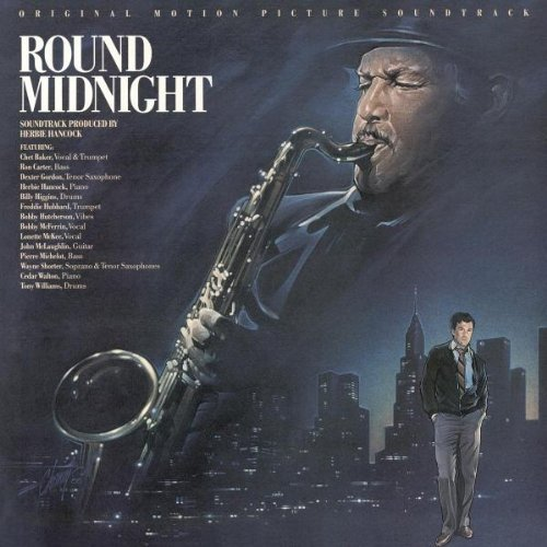 Various / Soundtrack Round Midnight