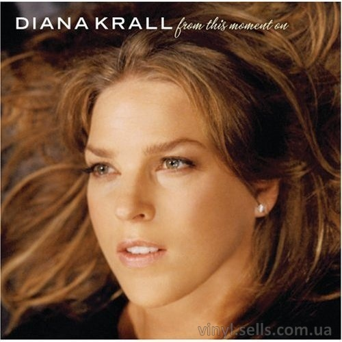 Diana Krall From This Moment on