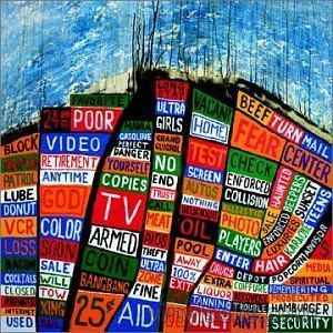 Radiohead  Hail to the Thief