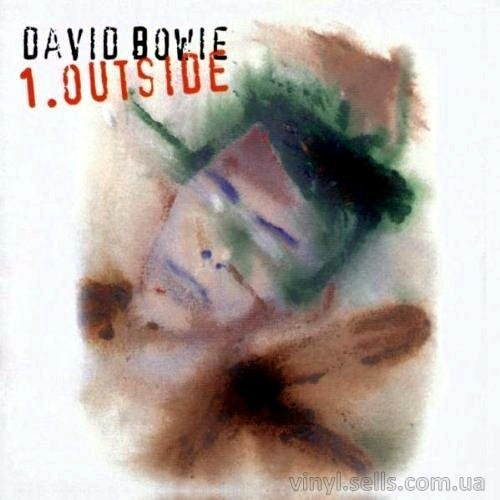David Bowie Excerpts From Outside