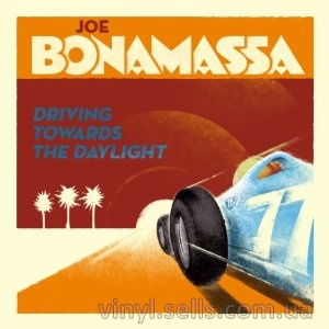 Bonamassa Joe Driving Towards the Daylight