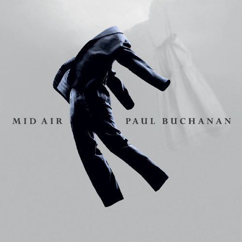Paul Buchanan Mid Air