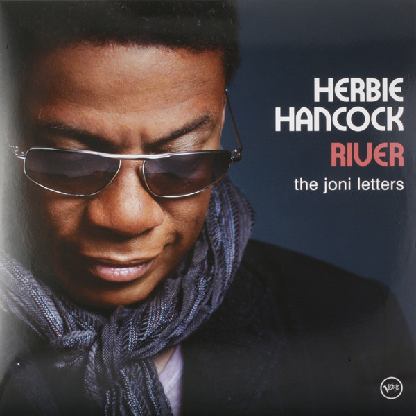 Herbie Hancock River: the Joni Letters