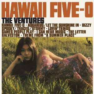 Ventures Hawaii Five-O
