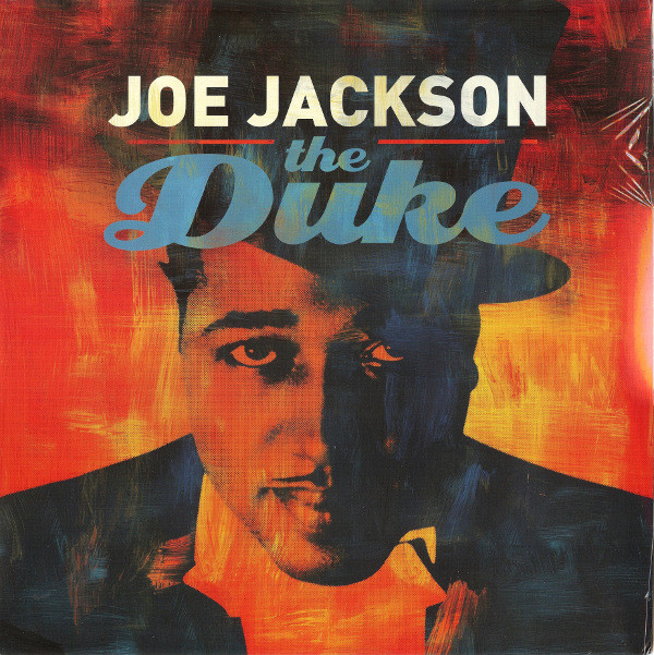 Jackson, Joe The Duke