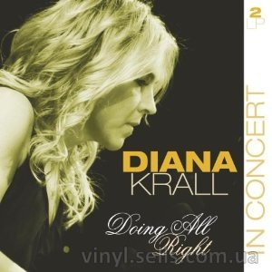 Diana Krall Doing All Right -in Concert