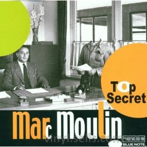 Marc Moulin  Top Secret