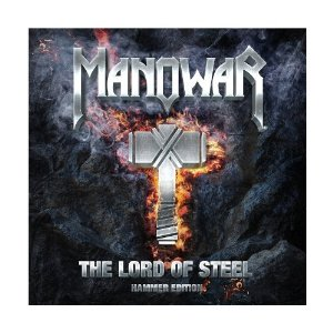 Manowar Lord of Steel
