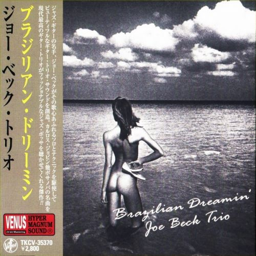 JOE BECK Brazilian Dreamin
