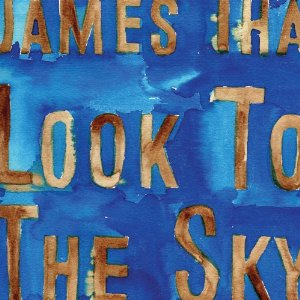 James Iha Look to the Sky