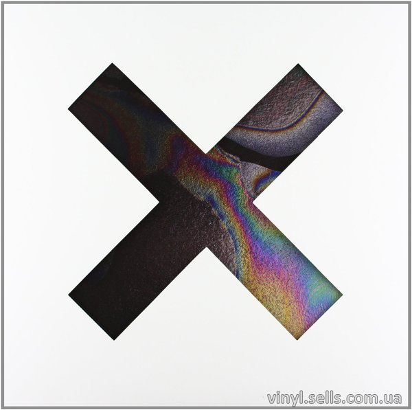 The xx Coexist