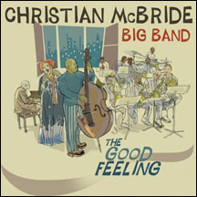 Christian McBride Good Feelings -Hq-