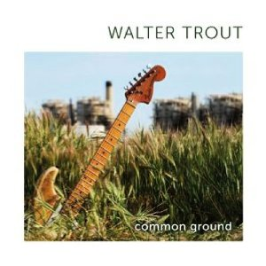 Walter Trout Common Ground